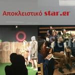 To star.gr σε παράσταση κωφών-Εκεί που όλοι έχουν φωνή