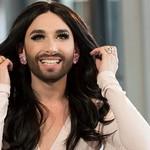 Η Κοντσίτα θέλει να γίνει πάλι άντρας!