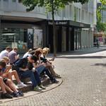 Nup: Νέο μέσο κοινωνικής δικτύωσης για φοιτητές