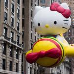 Η Hello Kitty