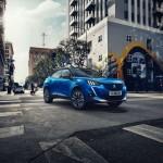Peugeot Ανακύκλωση Υλικών