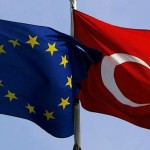 Σημαίες Ευρωπαϊκής Ένωσης Τουρκίας