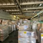 Ποσότητα ανθρωπιστικής βοήθειας στον λαό του Λιβάνου
