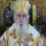 Μητροπολίτης Καστοριάς Σεραφείμ