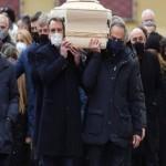 Κηδεία Πάολο Ρόσι