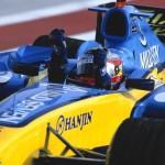 Renault F1  Alpine F1