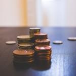 Κέρματα τραπέζι