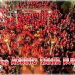 Santa Run Αγρίνιο