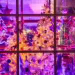 κορωνοϊός Χριστούγεννα