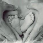 Ποδαράκια μωρού