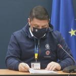 Νίκος Χαρδαλιάς ανακοινώσεις για ρεβεγιόν