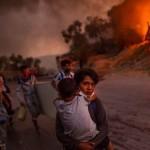 Φωτογραφία της Χρονιάς της UNICEF