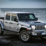Jeep Gladiator Pick Up
