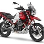 Moto Guzzi V85 TT  V85 TT TRAVEL τιμές Ελλάδα