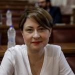 Χριστίνα Αλεξοπούλου βουλευτής ΝΔ