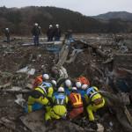 Καταστροφές στην Ιαπωνία από το τσουνάμι το 2011