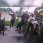 επίθεση Μοζαμβίκη