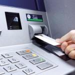 κάρτα τράπεζας