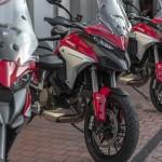 Ducati πωλήσεις 2021