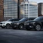Volvo πωλήσεις 2021