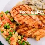 Πρόγραμμα διατροφής για να χάσεις τα κιλά του Πάσχα
