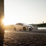 Renault CLIO τιμή δώρο LPG