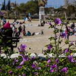 Κορωνοϊός: Μειώθηκαν Τα Νέα Κρούσματα Στην Αττική