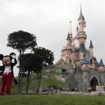 Disneylandστο Παρίσι