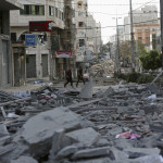 βομβαρδισμοί Λωρίδα Γάζας