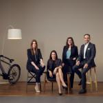 BMW γυναίκες διοίκηση