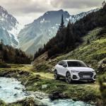 Audi plug-in υβριδικά τιμές