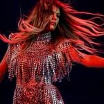 Eurovision 2021 - Άντζελα Περιστέρη