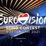 eurovision σήμα διαγωνισμού