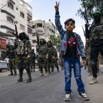 Παλαιστίνη / APIMAGES