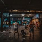 άνοιγμα γυμναστηρίων