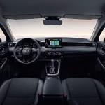 Honda HR-V e:HEV εσωτερικό