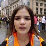 14χρονη Αυστραλία