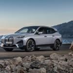 BMW iX 2021 αυτονομία άφιξη Ελλάδα