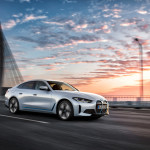 BMW i4 εκδόσεις αυτονομία άφιξη
