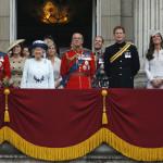 βασιλική οικογένεια - Μεγάλη Βρετανία