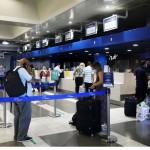 τουρισμός αεροδρόμιο