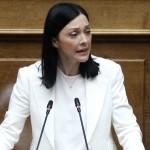 Η Νάντια Γιαννακοπούλου