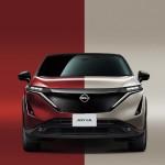Προπαραγγελίες Nissan Ariya