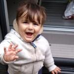 Ο μικρός Αρτίν