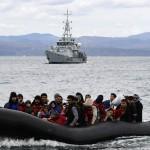μετανάστες Ελλάδα