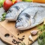 Φυτοφαγία - ψαροφαγία κορωνοϊός