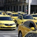 Ηλεκτρικά ταξί