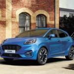 Ford υβριδικό οφέλη προνόμια