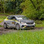 ADAC Opel e-Rally Cup έναρξη τοποθεσία