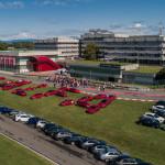 Alfa Romeo γενέθλια 2021